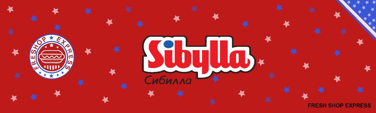 SIBYLLA (Сибилла) & FreshopExpress