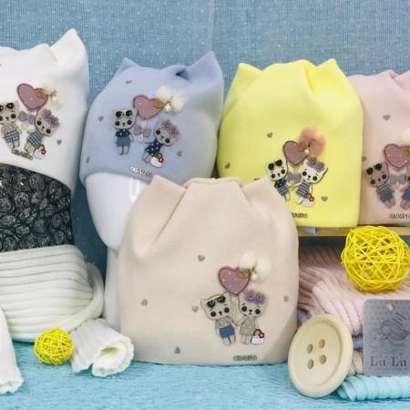 Новая коллекция Baby Boo Shop